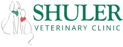 Shuler Veterinary Clinic Logo