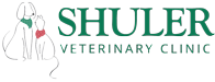 Logo for Shuler Veterinary Clinic